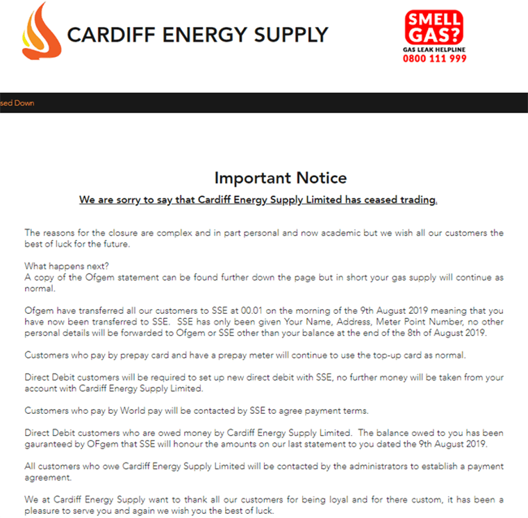 cardiff-energy-supply-goes-bust-energyscanner